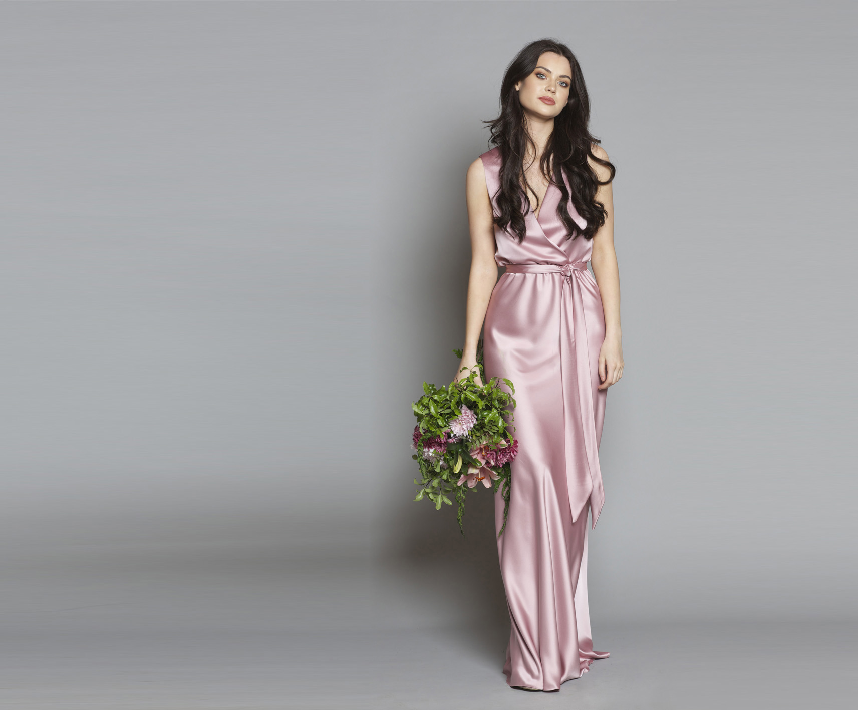 Dresscode Bridesmaids dresses